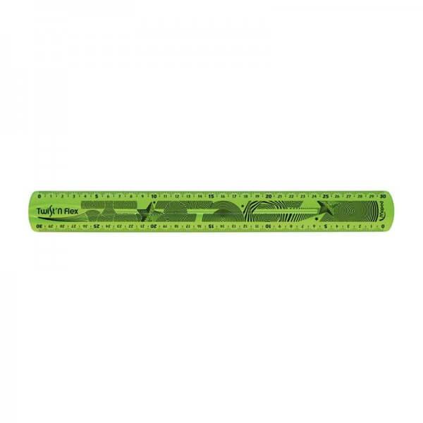 Flex hinged strap 30 cm - Maped